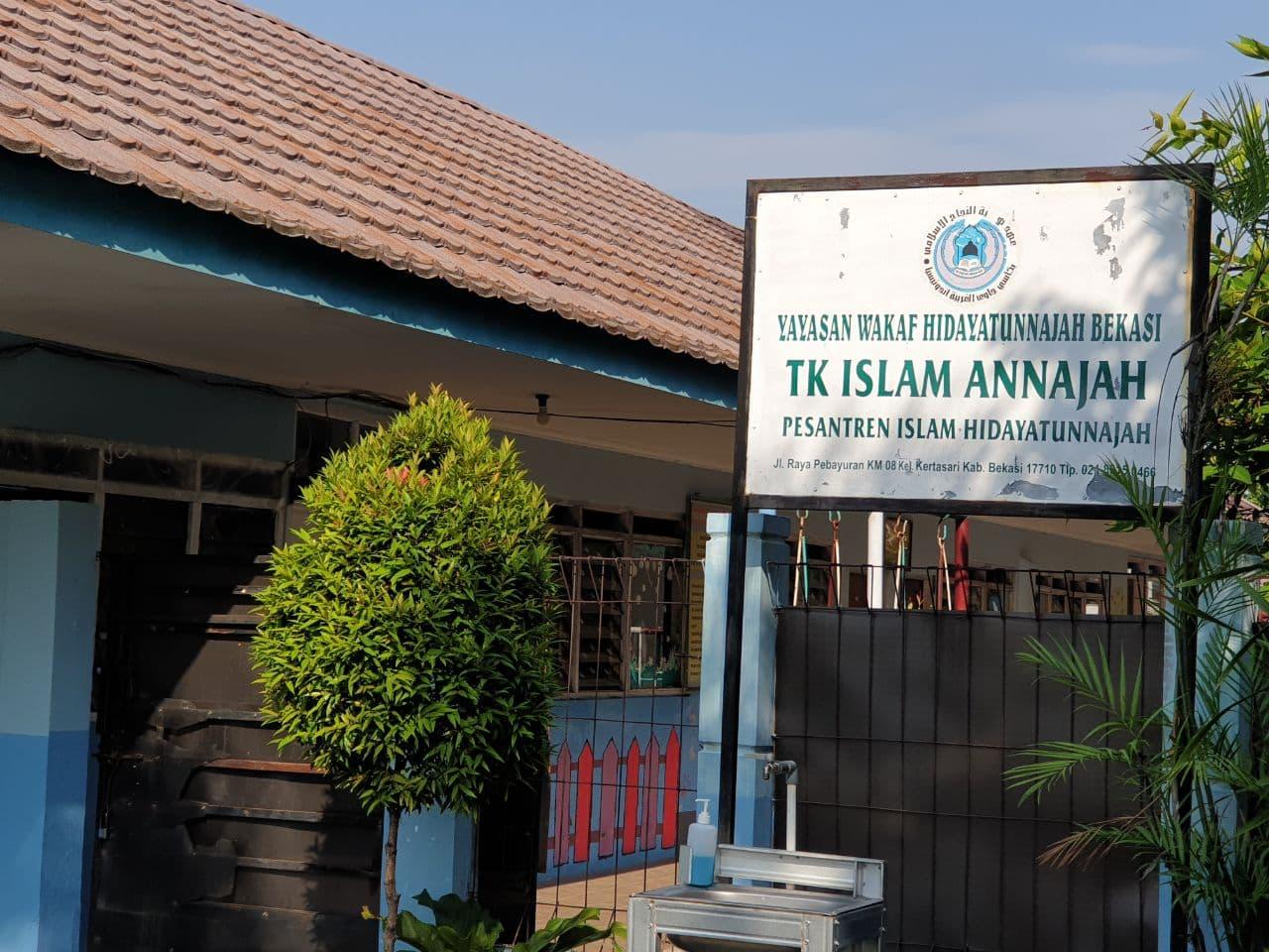 tk _islam